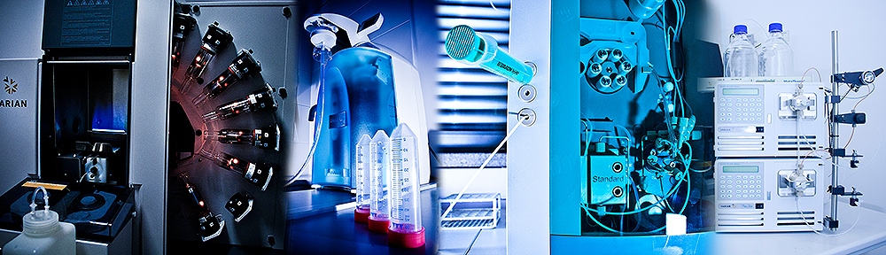 Laboratorium Hydrogeochemiczne